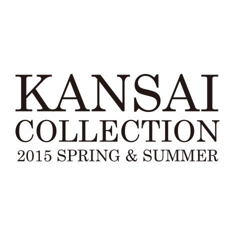 『関西コレクション2015/SS』に出店しました